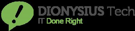 Dionysius Technologies LLC.